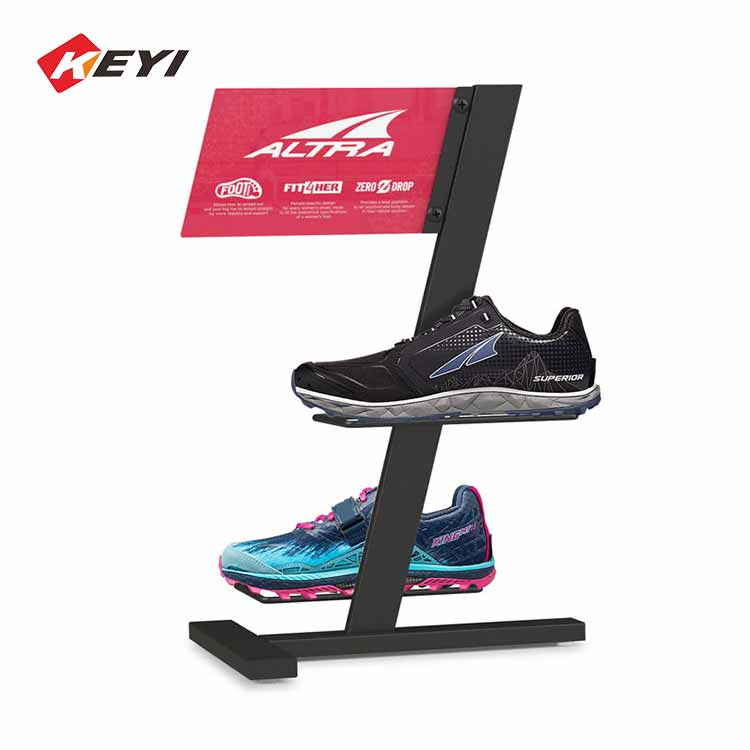 Sneaker Display Stand