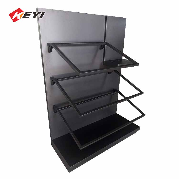 Kitchen Sink Display Rack With Faucet Holder